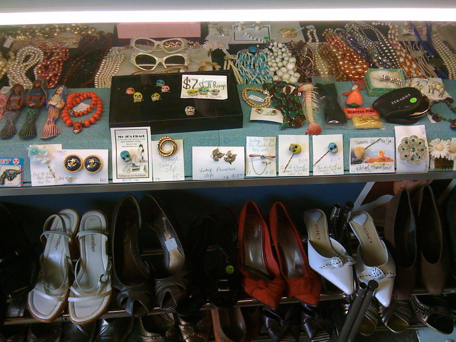 A visit to my 50 s closet retro culture wollongong for My retro closet